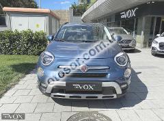 Fiat 500X 1.6 Multijet Start&Stop Cross Plus Dct 120HP