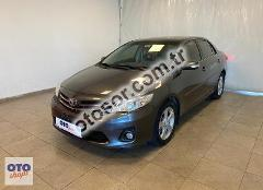 Toyota Corolla 1.6 Elegant 124HP
