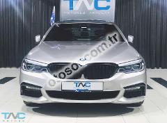 BMW 5 Serisi 530i Executive M Sport 252HP