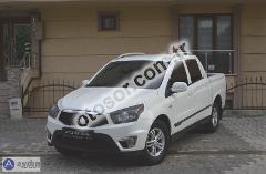 SsangYong Korando Sports 2.0 e-XDI 4x2 Q 155HP