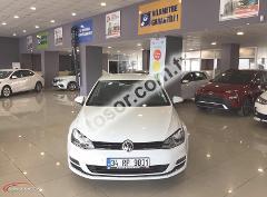 Volkswagen Golf 1.6 Tdi Bmt Comfortline Dsg 110HP