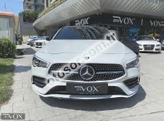 Mercedes-Benz CLA 180 D Amg 7G-DCT 116HP