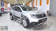 Dacia Duster 1.5 Dci 4x4 Prestige 110HP