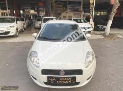 Fiat Punto Grande 1.3 Multijet 75HP