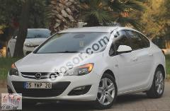 Opel Astra Sedan 1.3 Cdti Edition 95HP