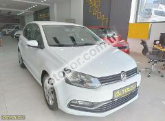 Volkswagen Polo 1.2 Tsi Bmt Comfortline 90HP