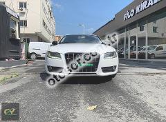 Audi A5 2.0 Tfsi Quattro S-Tronic 211HP 4x4