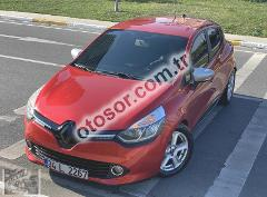 Renault Clio 0.9 Tce Turbo Start&Stop Touch 90HP