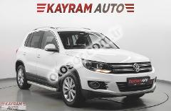 Volkswagen Tiguan 1.4 Tsi Bmt Sport&Style Dsg 150HP