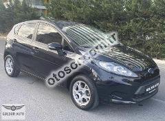 Ford Fiesta 1.4 Trend 96HP