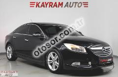 Opel Insignia 2.0 Cdti Edition Elegance Active Select 130HP