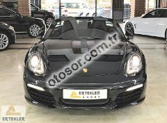 Porsche Boxster 2.7 Pdk 265HP