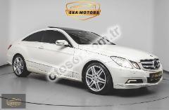 Mercedes-Benz E 250 Cgi Blueefficiency Elegance 204HP