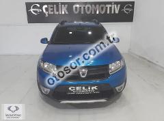 Dacia Sandero 1.5 Dci Stepway 90HP