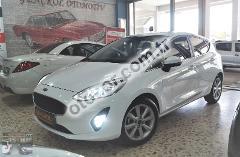 Ford Fiesta 1.5 Tdci Trend 85HP