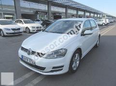 Volkswagen Golf 1.4 Tsi Bmt Comfortline Dsg 122HP