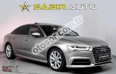 Audi A6 3.0 Tdi V6 Quattro Tiptronic 320HP 4x4