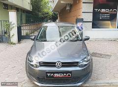 Volkswagen Polo 1.6 Tdi Comfortline Dsg 90HP