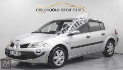 Renault Megane Sedan 1.5 Dci Authentique Bva 100HP