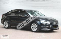 Audi A3 Sedan 1.6 Tdi Design Line S-Tronic 110HP