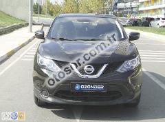 Nissan Qashqai 1.5 Dci Visia 106HP