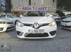 Renault Fluence 1.5 Dci Joy 90HP