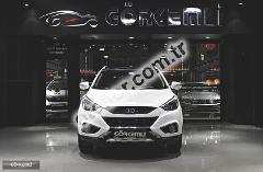 Hyundai Ix35 1.6 Gdi 4x2 Elite 135HP