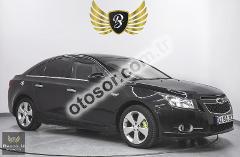 Chevrolet Cruze 1.6 16v Design Edition Plus 124HP