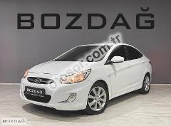 Hyundai Accent Blue 1.6 Crdi Mode 136HP