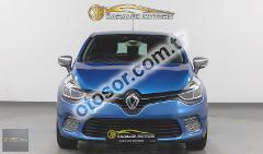 Renault Clio 1.2 Turbo Gt Line Edc 120HP