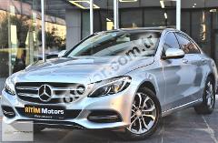 Mercedes-Benz C 180 Fascination 7G-Tronic 156HP
