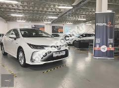 Toyota Corolla 1.8 Hybrid Dream e-CVT 122HP