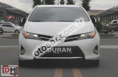 Toyota Auris 1.4 D-4D Active M/M 90HP