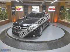 Mercedes-Benz A 180 Cdi Blueefficiency Amg Sport 7G-DCT 109HP
