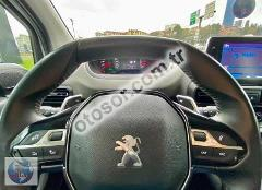 Peugeot Rifter 1.5 Bluehdi Active Comfort Eat8 130HP