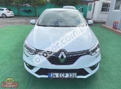 Renault Megane Sedan 1.3 Tce Joy 140HP