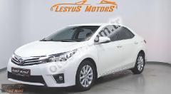 Toyota Corolla 1.4 D-4D Advance 90HP