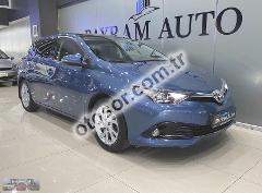Toyota Auris 1.6 Advance Skypack Multidrive S 132HP