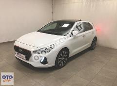 Hyundai I30 1.6 Crdi Elite Plus Dct 136HP