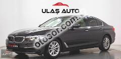 BMW 5 Serisi 520d Xdrive Pure 190HP 4x4