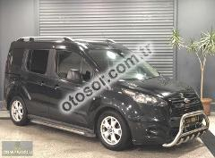 Ford Tourneo Connect 1.6 Tdci Swb Delux 95HP