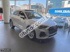 Audi Q3 35 Tfsi S-Line S-Tronic 150HP