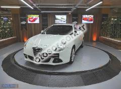 Alfa Romeo Giulietta 1.6 Jtd Distinctive 105HP