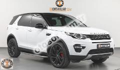Land Rover Discovery Sport 2.0 Si4 Hse Luxury 240HP 4x4