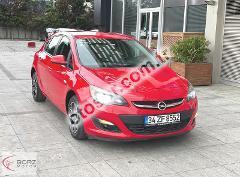 Opel Astra 1.3 Cdti Edition Plus 95HP