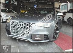 Audi A5 Cabrio 1.8 Tfsi Multitronic 170HP