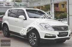 SsangYong Rexton W 2.0 e-XDI 4x2 Platinum 155HP