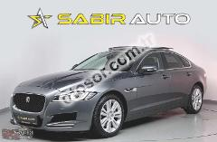 Jaguar XF 2.0 D Awd Portfolio Plus 180HP