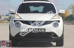 Nissan Juke 1.6 Sky Pack Cvt 117HP
