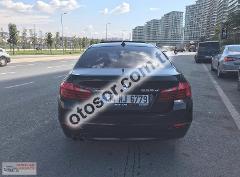 BMW 5 Serisi 525d Xdrive Sport 218HP 4x4
